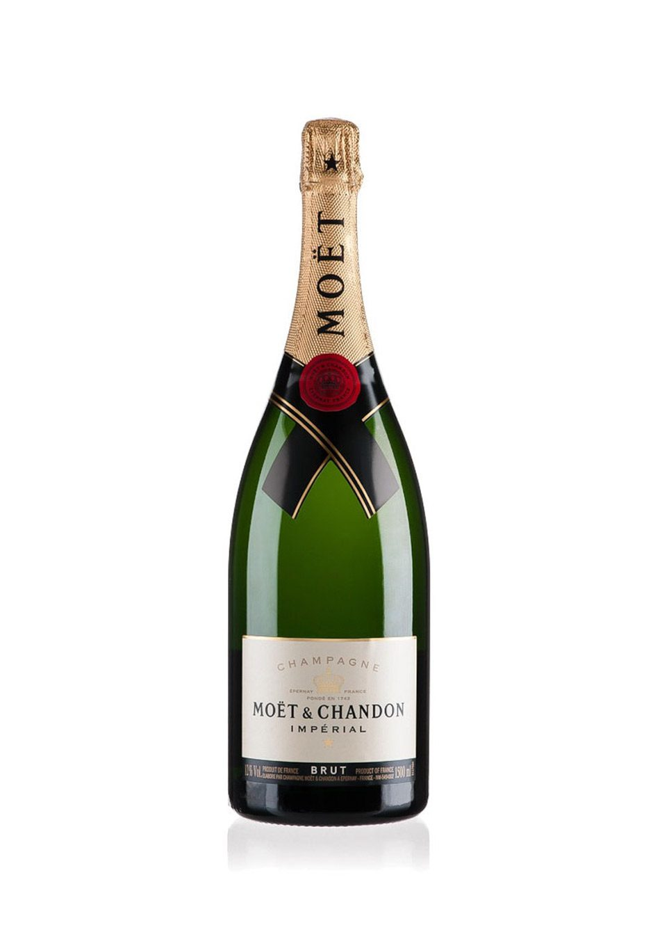 Moet & Chandon   150cl Champagne   KeiCo Drinks
