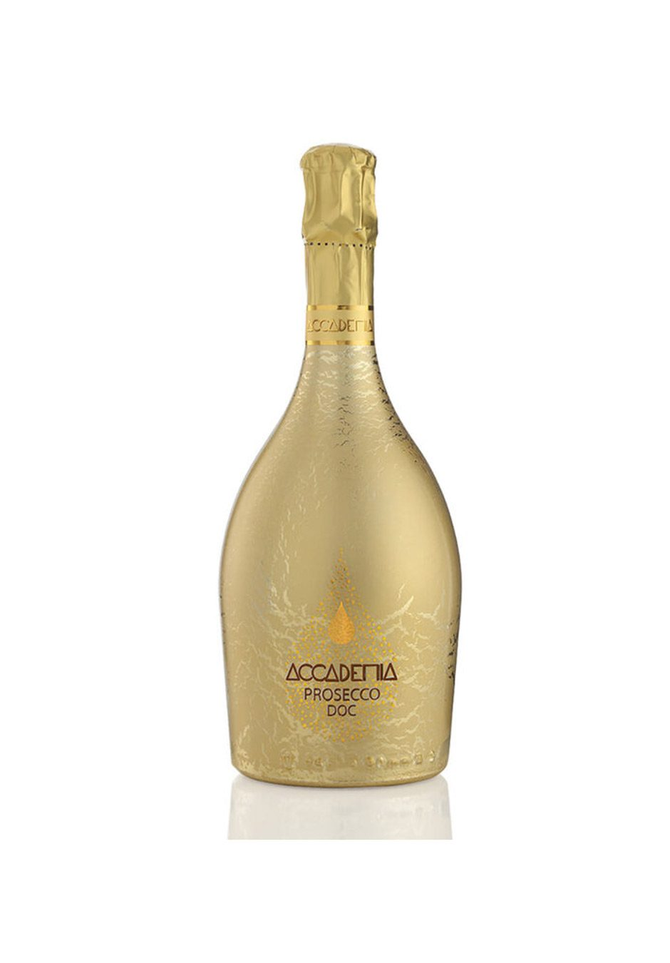 Accademia Antique | Gold Prosecco | KeiCo Drinks