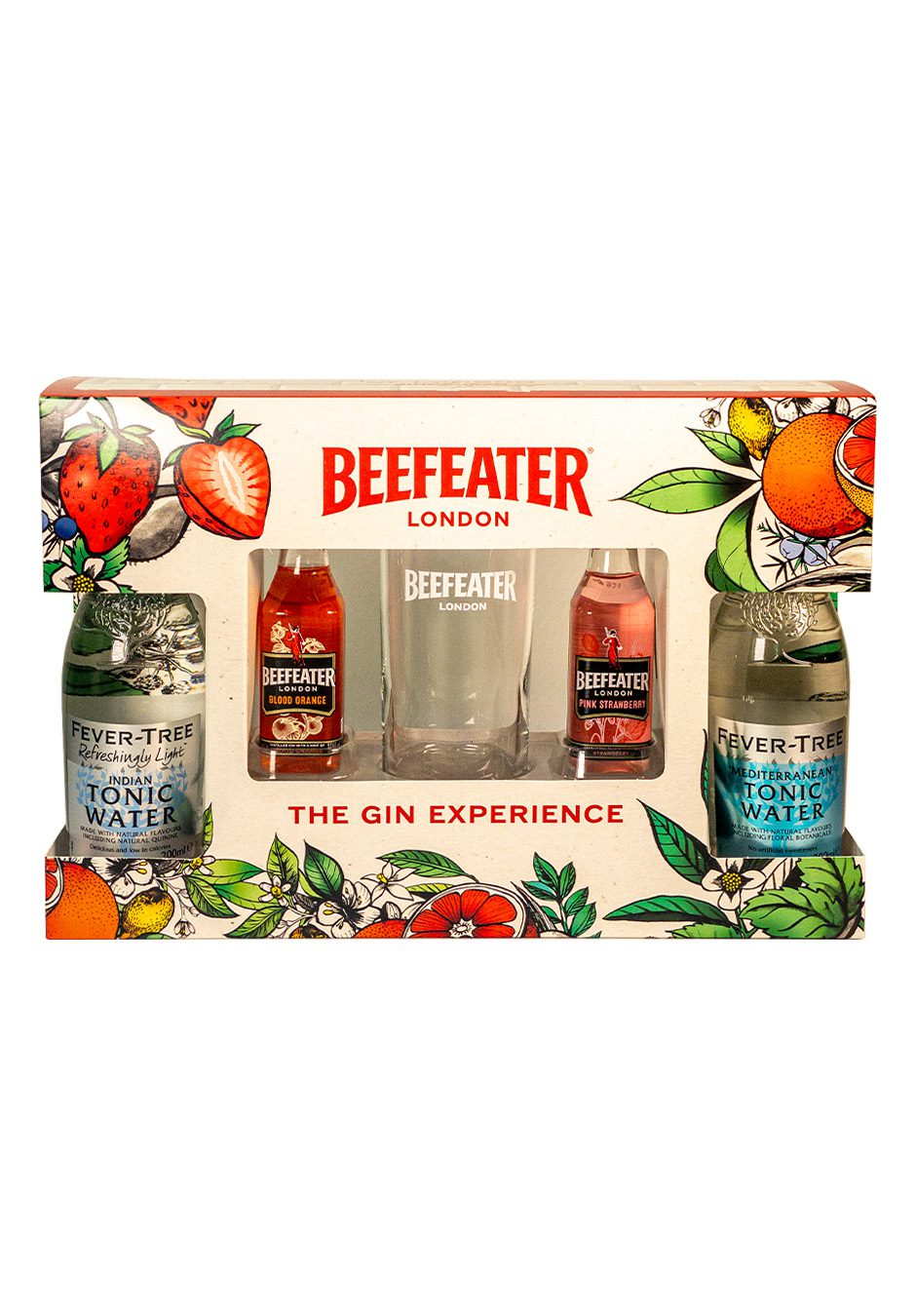 Beefeater The Gin Experience Gift Set | KeiCo Drinks