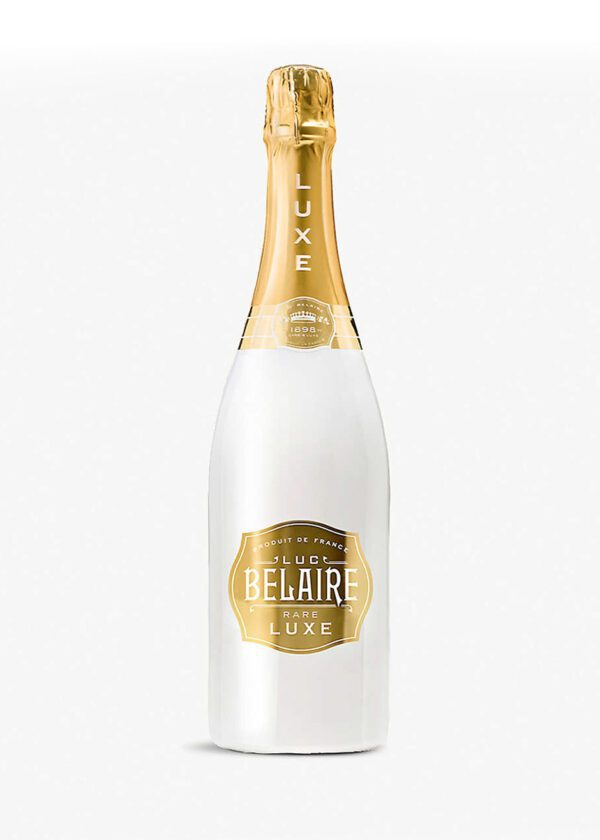 Luc Belaire   75cl Luxe Sparkling Wine   KeiCo Drinks