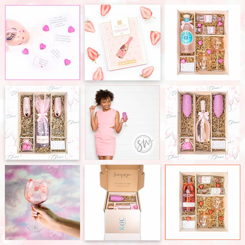 Gifts For Her | KeiCo Drinks